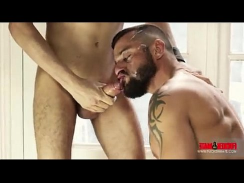 Gay Porn Muscle Bottom