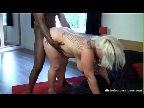 Mature Wife Stockings Bbc