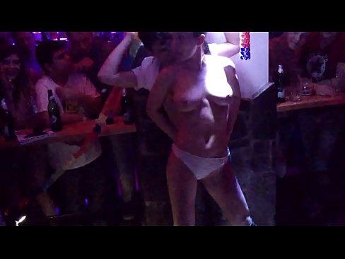 Striptease in Night Club [Carnival 2012]'s Thumb