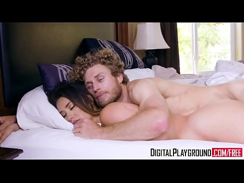 DigitalPlayground – Episode 2 of My Wifes Hot Sister starring Keisha Grey and Michael Vegas