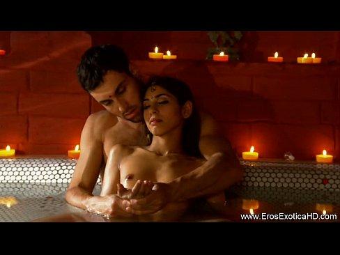 Erotic Massage And Fun In India