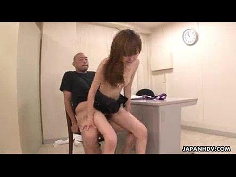 Asian lady gets fucked so hard (HD xxx at porn4fuck.com)