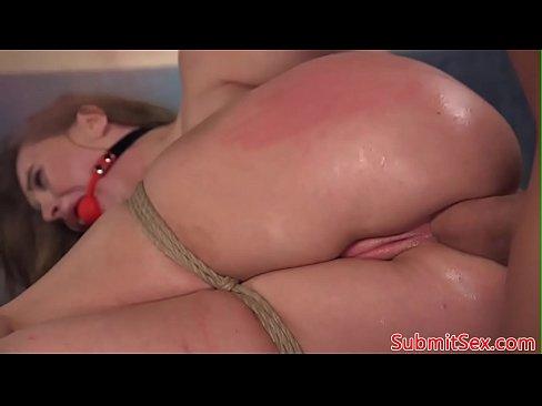 sexo sado duro