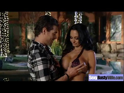 Hardcore Sex Tape With Mature Bigtits Lady (ava Addams) Video-04