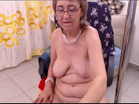 Granny holes pics