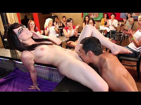 drunk sex party video