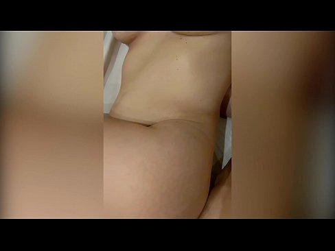 My wife sleeping while i cum on her tits