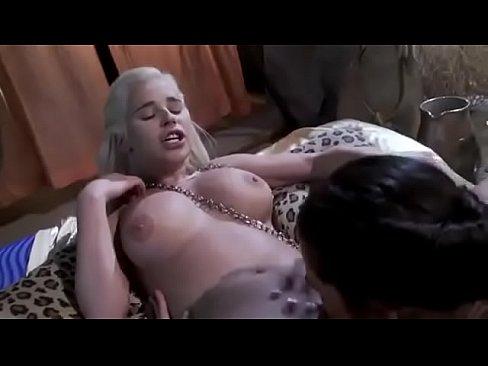 Daenerys Lesbian
