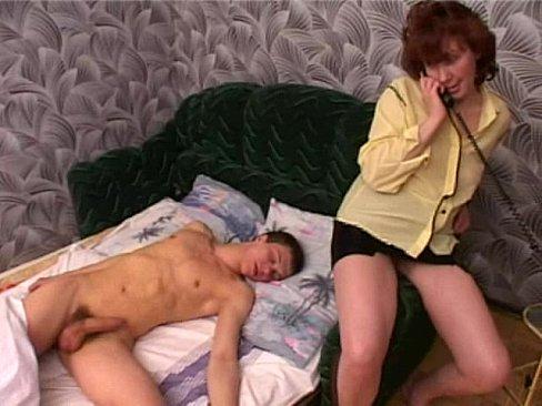 mature Gela wakes up young guyXXX Sex Videos 3gp