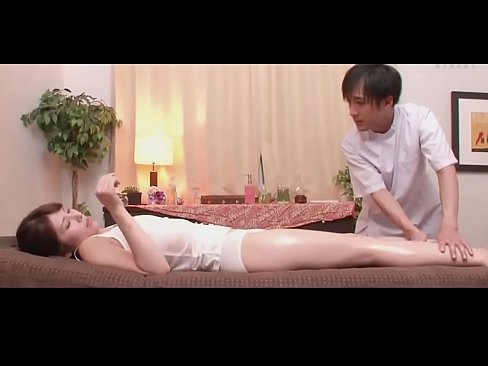 Massage Japan  – video massage 2019