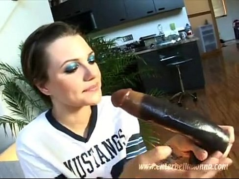 Belladonna Monster Cock Deep Anal Videos