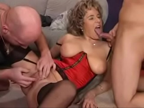 Echte mature sex videos