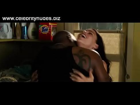 tight nude ebony girls