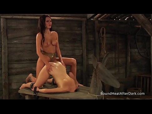 for pleasure bondage Pain
