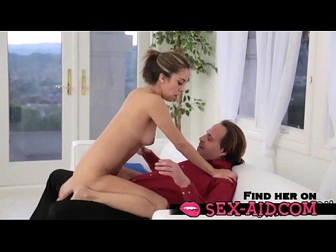 Oldsters sex orgy