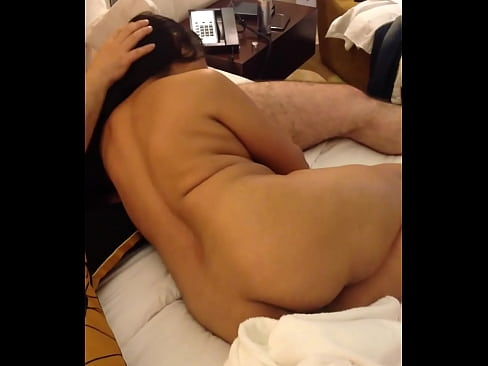 Husband Friend Take Turns Wife