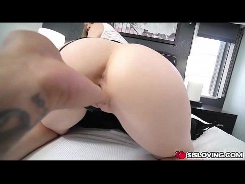 She Let Me Cum Inside Her