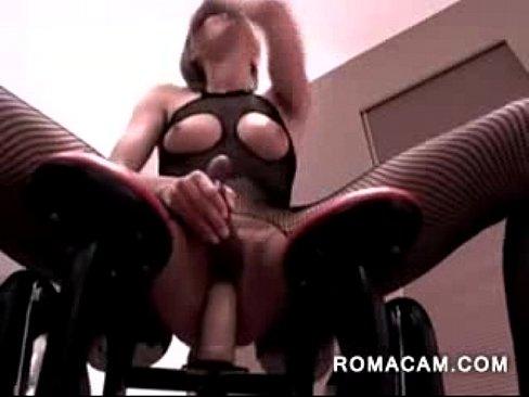 amateur monkey rocker porn