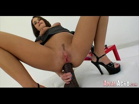 Extreme anal action 430