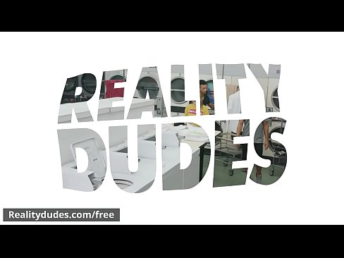 (KC Blaise, Ricky Daniels) - Dudes in Public 35 Fluff N Fold - Trailer preview - Reality Dudes