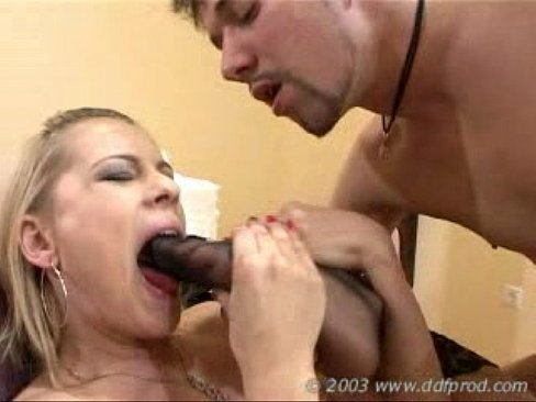 girls man lick