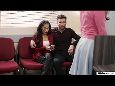 Preggo Wife Wants Sex From Strangers - Lexi Luna
