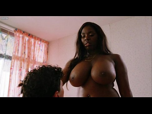black actresses naked fat