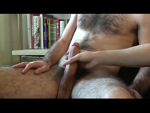 First fuck with husband watching