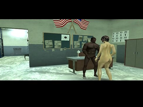 San andreas sex mods
