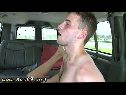 Guy getting a blowjob