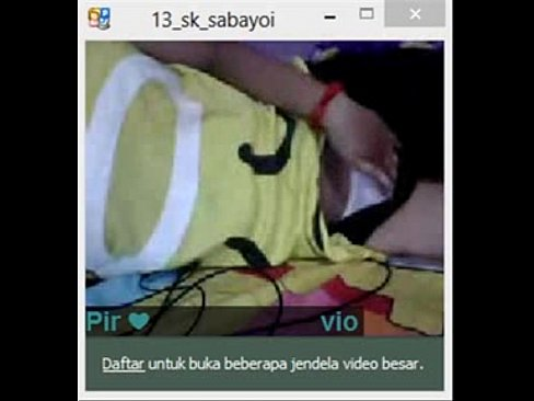 ➤camfrog indonesia 13 sk sabayoi 1