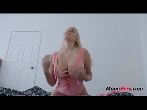 Real Homemade Mom Fucks Son