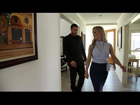 Scumbag husband cheating – Cherie DeVille, Mercedes Carrera