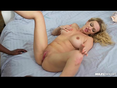 milf amber jayne needs a big black dick for extended cowgirl ride