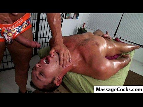 Massagecocks Oily Cock