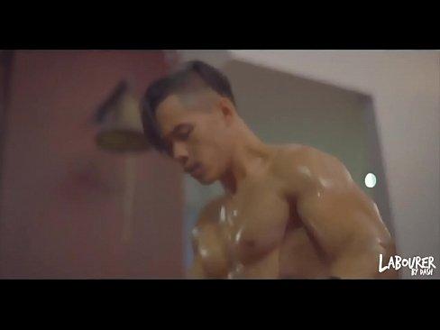 Boxing Model's
