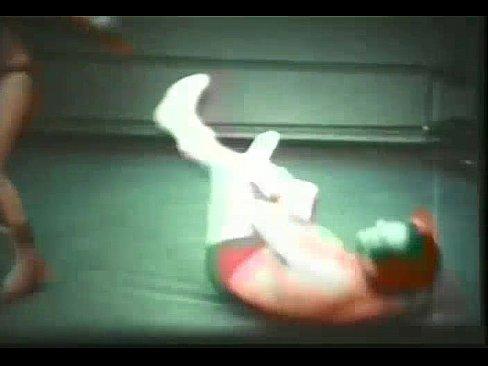 PRO-STYLE MIXED WRESTLING  Casey Carr vs. Juan pt.2XXX Sex Videos 3gp