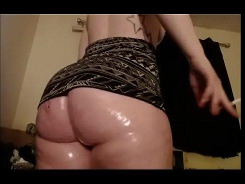 Hot handjob porn
