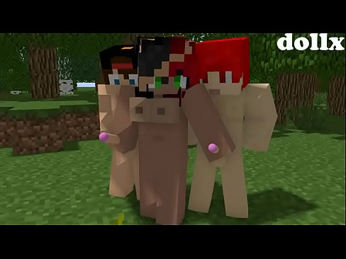 Minecraft Porno Comic A Meeting Created By Dollx Xvideos Com