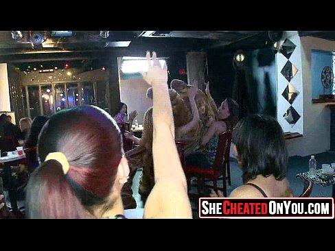 32 Crazy  Milfs go cock crazy at cfnm party13 xnxx porn videos