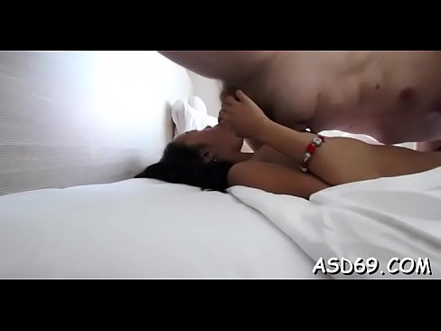 Muscle nude girls getting banged in the ass