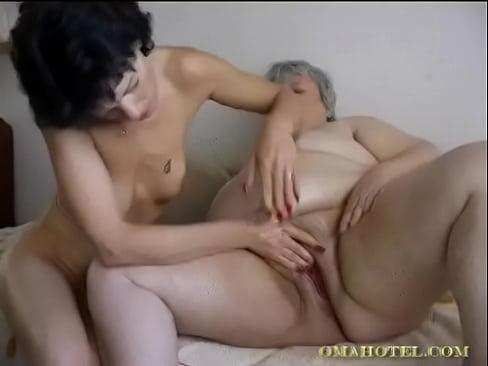 Lesben orgy