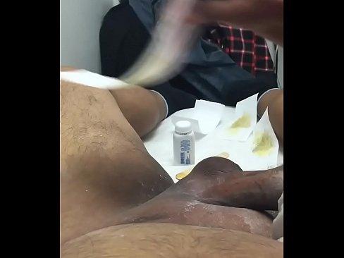 Download photo wax penis amateur