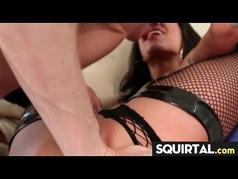 I Nice squirt On You, You Nice squirt On Me! 27
