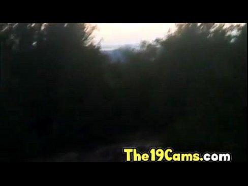 Hot GF Blowjob Outdoor, Free Amateur HD Porn 0f:
