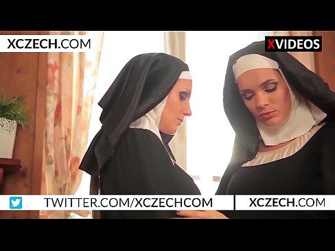 Lesbische Nun Sex