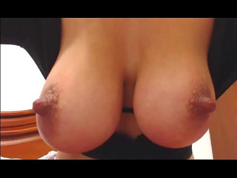 erect nipples boobs Big