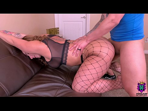 Real Amateur wife gets dick from her husband best friend