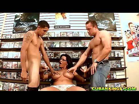 uniformní porno