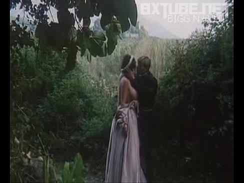 Hamlet ophelia awesome vintage softcore movie-1269